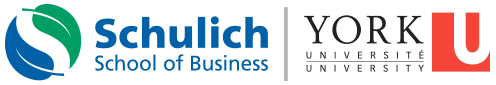 Shulich School of Business Logo